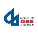 Malaysian Gas Association (MGA) logo