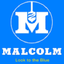 Malcolm Drilling logo icon