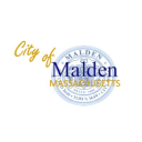 Malden High School logo icon