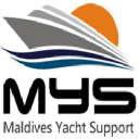 Maldives Yacht Support Pvt Ltd logo