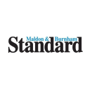 Maldon And Burnham Standard logo icon