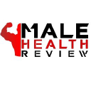 Male Health Review logo icon