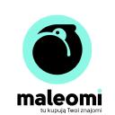 Maleomi logo icon