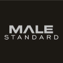Male Standard logo icon