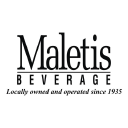 Maletis Beverage logo