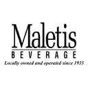 Maletis Beverage logo icon