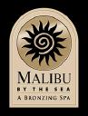 Malibu By The Sea, A Bronzing Spa logo