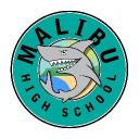Malibu High School logo icon