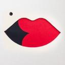 Malika Favre logo icon