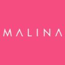 Malina Beauty logo icon