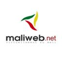 Maliweb logo icon