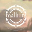 Malkyrs logo icon