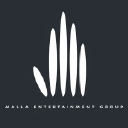 Malla Entertainment Group logo