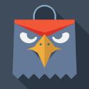 MallHawk, Inc. logo