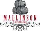 Mallinson Vineyard logo