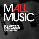 Mall Music logo icon