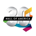 Mall Of America logo icon