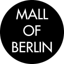 Mall Of Berlin logo icon