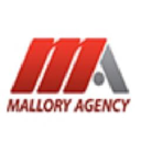 Mallory Agency logo icon