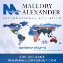 Mallory Alexander logo icon