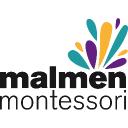 Malmen Montessori logo