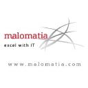 Malomatia logo icon