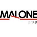 Malone Group logo icon
