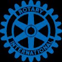 Malone Rotary Club logo
