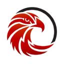 Malory Eagles volleyball club logo