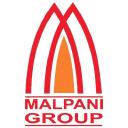 Malpani Group, Sangamner logo