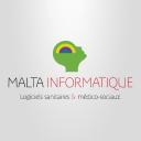 Malta Informatique logo icon