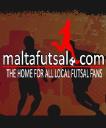 MaltaFutsal.com logo