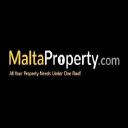 Malta Property logo icon