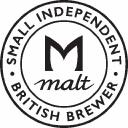 Malt The Brewery Ltd logo