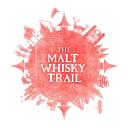 The Malt Whisky Trail logo icon