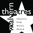 Malvern Theatres logo icon