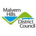 Malvern Hills logo icon