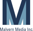 Malvern Media Inc. logo