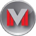 Malvin Varne AS logo