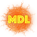 Malware Domain List logo icon