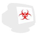 Malware Killer S logo icon