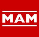 MAM, S.L. logo