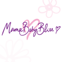 Mama Baby Bliss logo icon