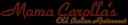 Mama Carolla's logo icon