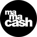 Mama Cash logo icon