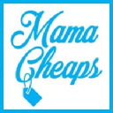 Mama Cheaps logo icon