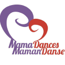 Mama dances Inc logo
