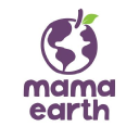 Mama Earth Organics logo