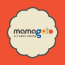 Mamagoto - India Logo