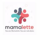 Mamalette.com logo